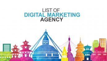List of digital marketing agency in Nepal
