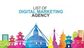 List of digital marketing agency in Nepal
