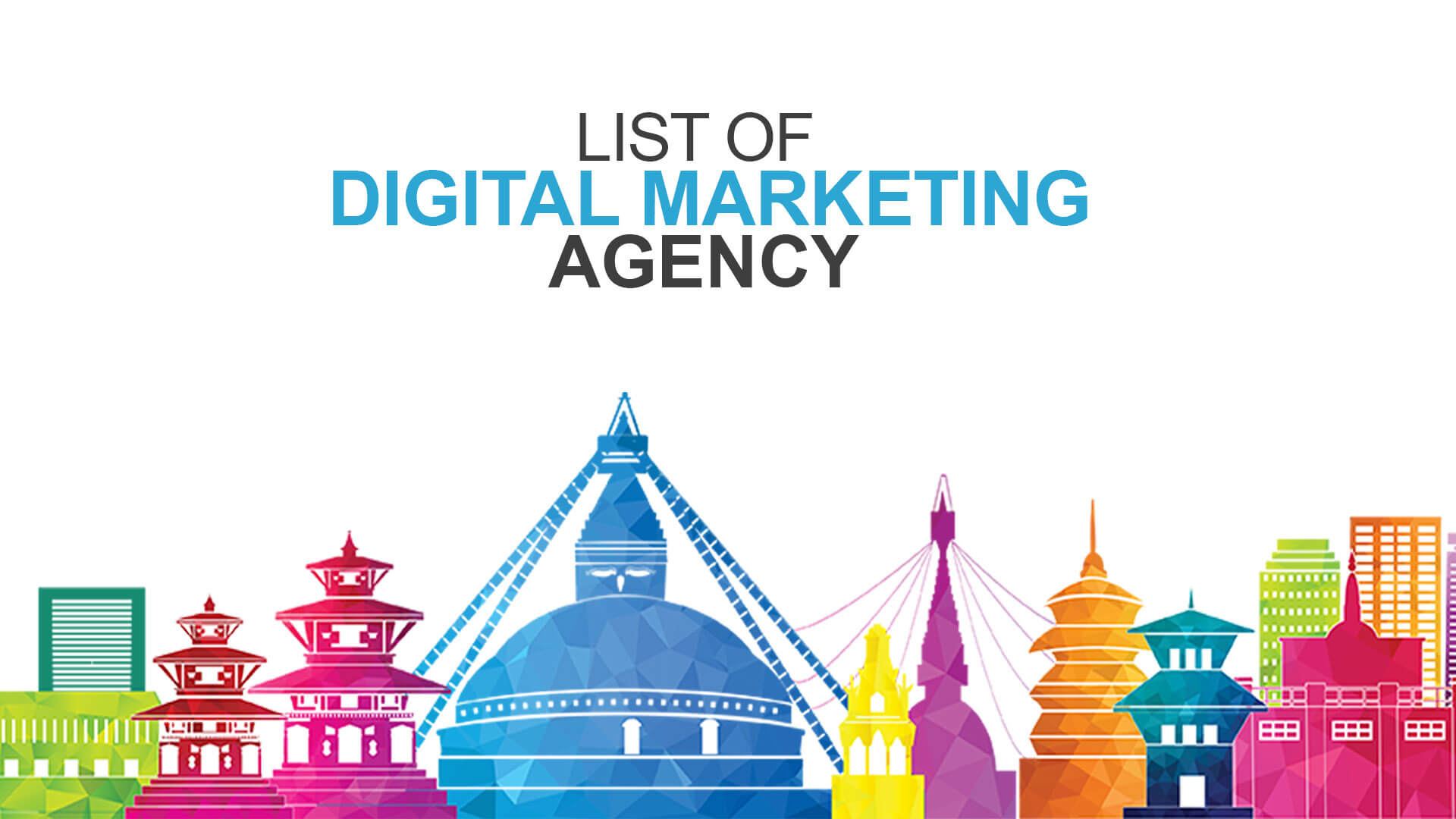Digital Marketing Agencies In Nepal